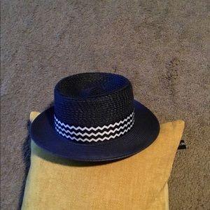 Richman Brothers Polybraid hat